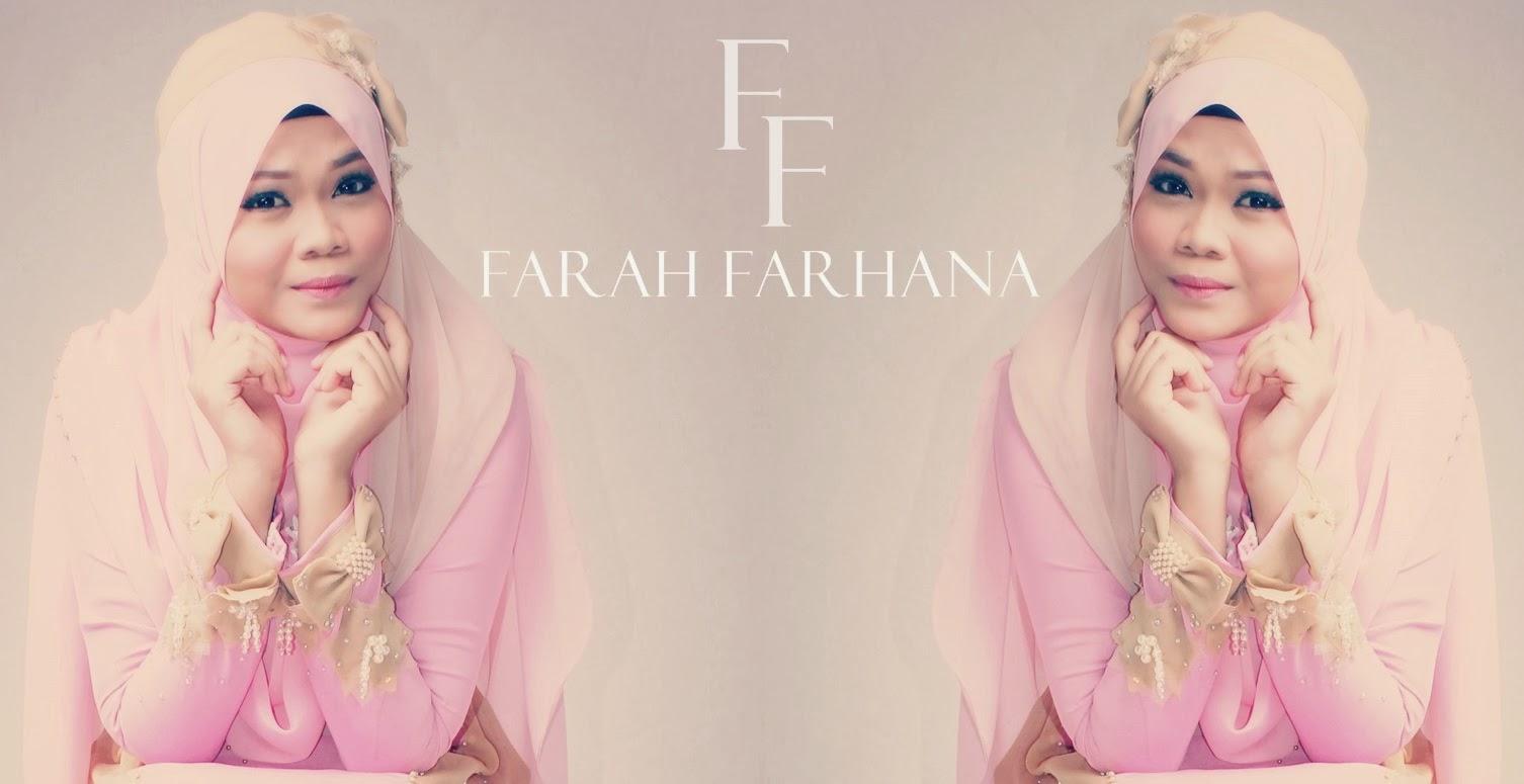 FARAH FARHANA
