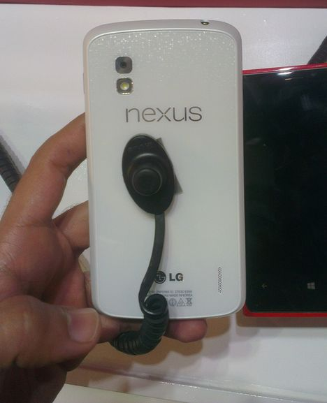Nexus, Nexus 4, Android Smartphone, Smartphone, Android, Android 4.3