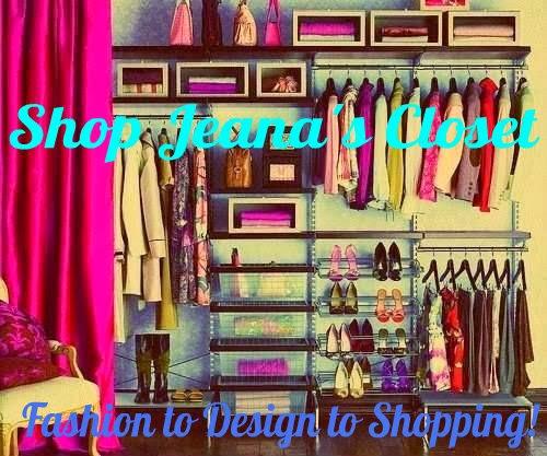 Shop Jeana's Closet