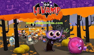 Le Vamp Android Game Download,HAVE THE TIME