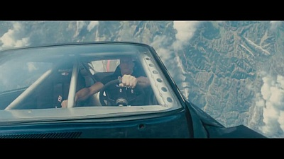 Furious 7 (Movie) - Official Trailer 2 - Screenshot