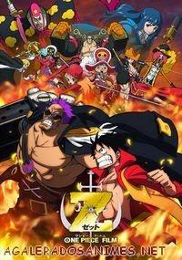 One Piece Filme 12 Filme Z Assistir Online Legendado completo