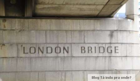 London Bridge Londres