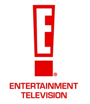 e! network logo  Royal Wedding Coverage
