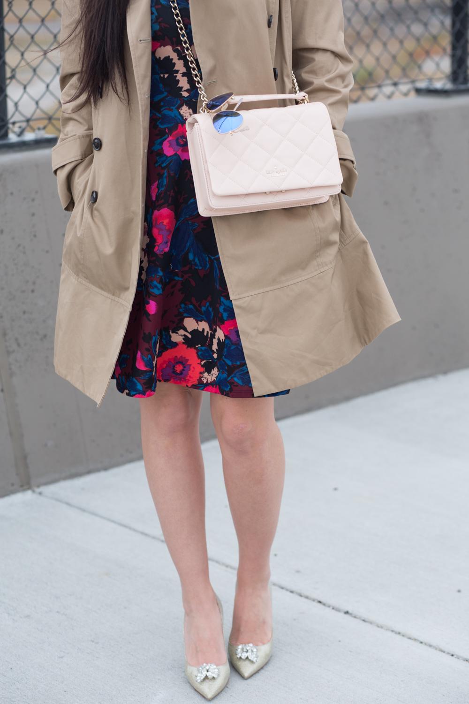 Formal Fall Fashion Idea