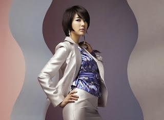 Yoon Eun Hye 윤은혜 Wallpaper HD 16