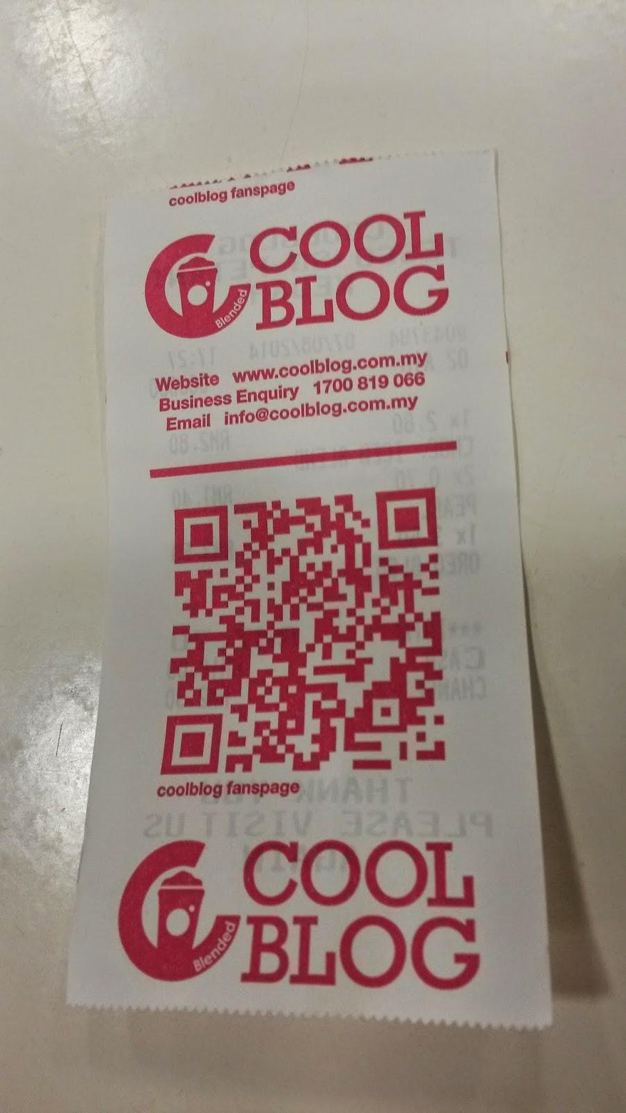 cool blog terbaik, cool, ais blend
