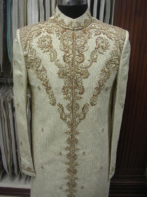 designer wedding sherwani - photo #35