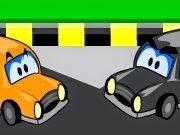 Pacman Araba Oyunu
