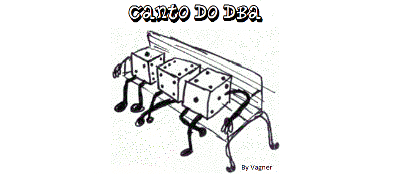 CANTO DO DBA