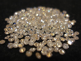 The Right Loose Diamonds For Christmas 2013