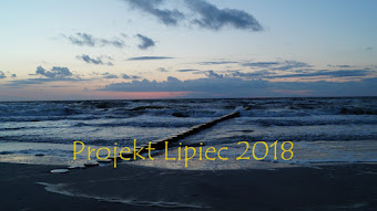 Projekt Lipiec 2018
