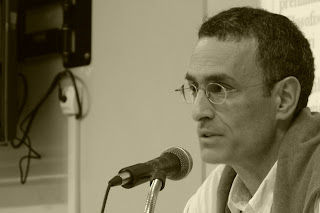 Dr. Fábio Frosini, da Universidade de Urbino