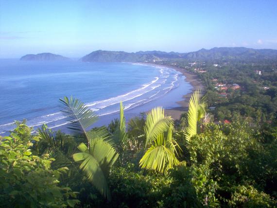 Costa Rica - turismo