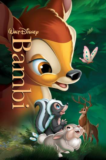 Bambi Torrent – BluRay 720p/1080p Dual Áudio