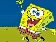 SpongeBob Cannon Defense | Toptenjuegos.blogspot.com