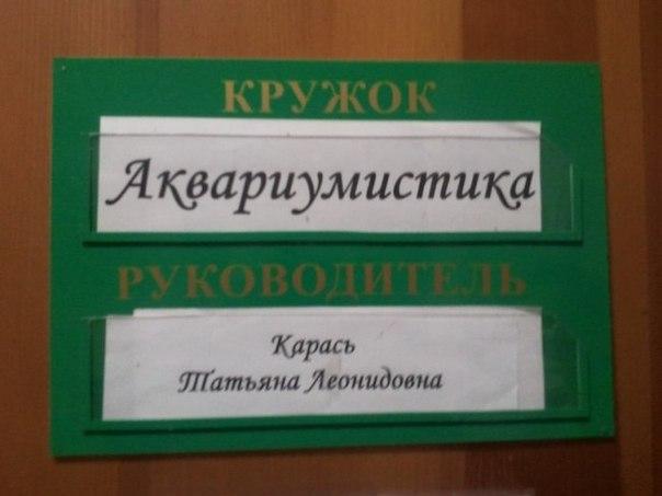 Жарти української мовою