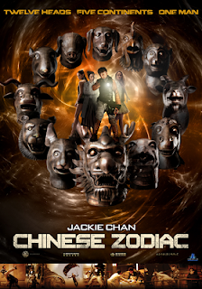 Chinese Zodiac - 12 Con Giáp (2012)