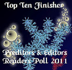 #2 Preditors &amp; Editors Poll