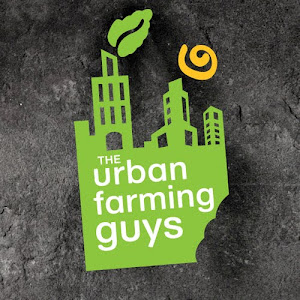 The Urban Farming Guys