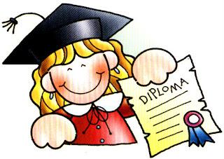 Dibujos de Graduacion