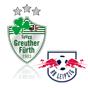 Greuther Fürth - RB Leipzig
