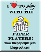 Love Paper Players Challenges
