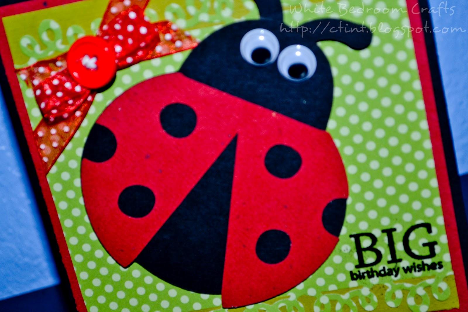 Ladybug Bedroom White Bedroom Crafts Lady Bug Birthday Wishes