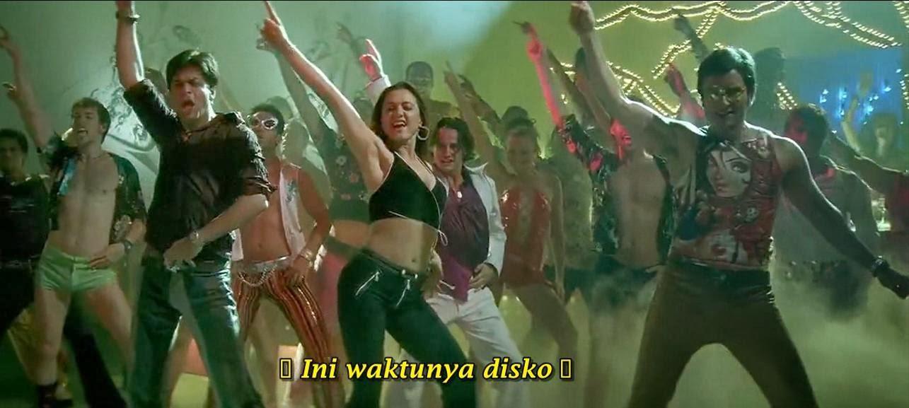 Kal Ho Naa Ho (2003) Bahasa Indonesia Sub (include) BRRip