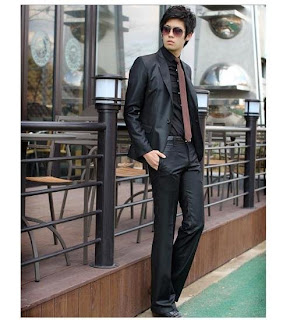 Business Suit for Men