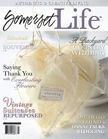 Somerset Life Magazne