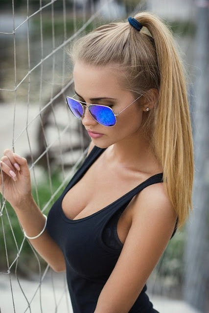 The most popular RayBan sun glass announced !