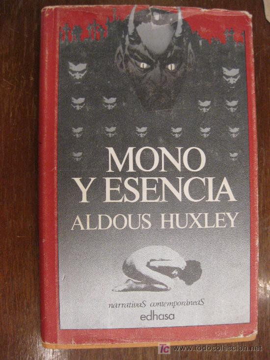 essay beauty industry aldous huxley Collected essays [aldous huxley] on amazoncom free shipping on qualifying offers reading copy w jacket tear, foxing inside covers.