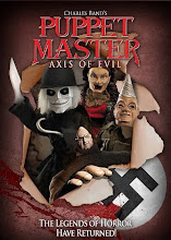 Puppet Master: Axis of Evil (2010) [Vose]