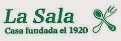 RESTAURANT LA SALA
