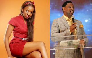Christian Hypocrisy, COZA Church, Ese Walters, Fake Pastors, Pastor Biodun Fatoyinbo, Sexual Scandal,