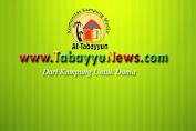 Selamat Datang Tabayyunews.com