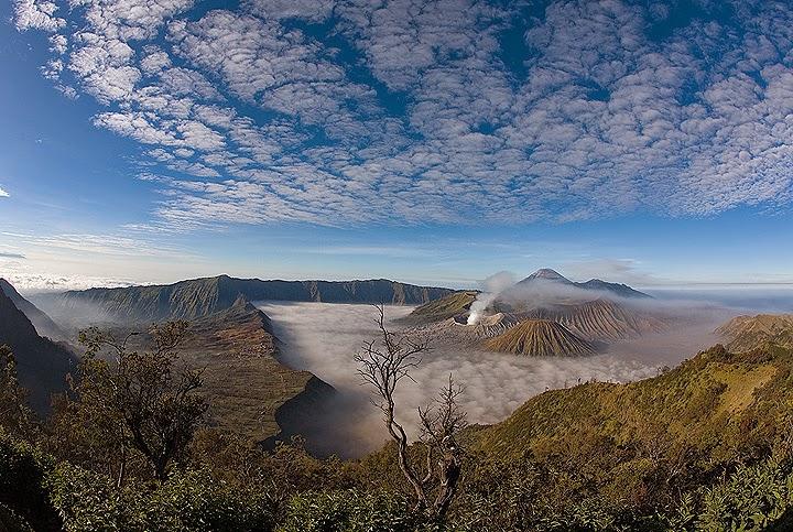 Wisata Gunung Bromo Kaldera tengger - bromotravelguide