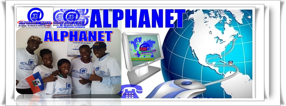 ALPHANET COMPUTER WORLDWIDE