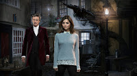 Doctor Who Face The Raven