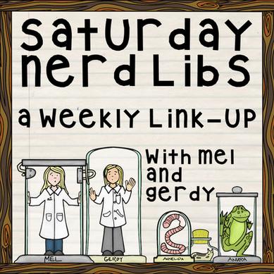 http://www.gettingnerdywithmelandgerdy.com/blog/the-12-days-of-nerd-libs-a-saturday-nerd-lib-link-up