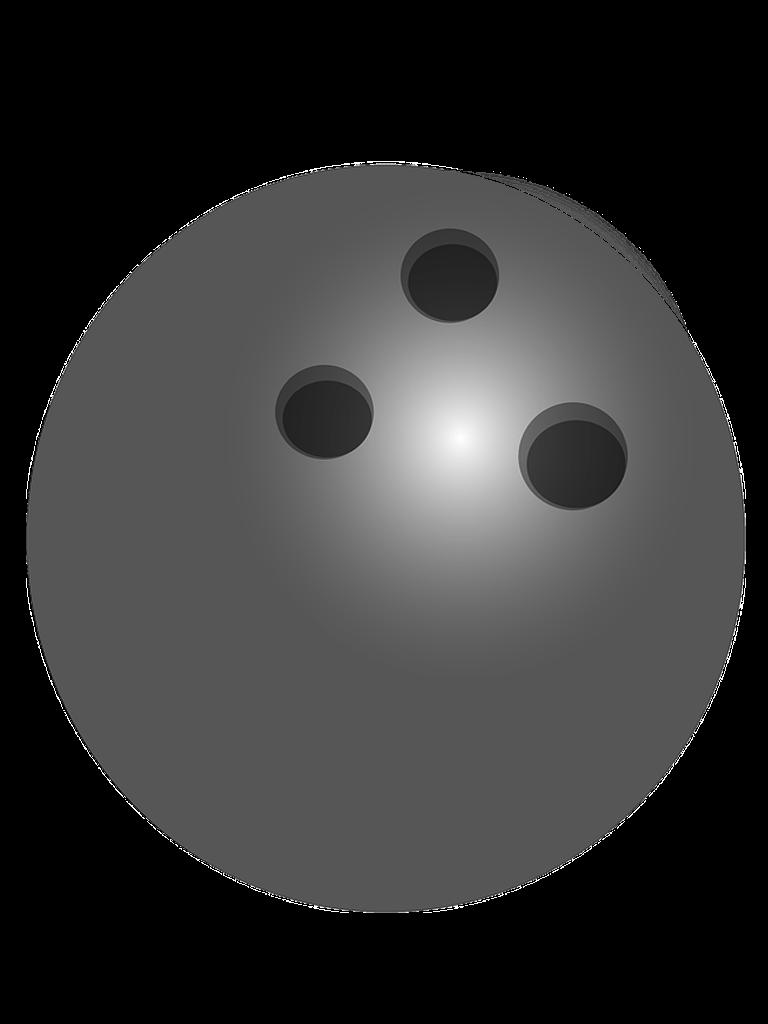 Bola de Boliche em png | Quero Imagem