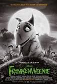 Frankenweenie (2012) online y gratis