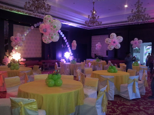 Delhi balloon 981 8822 312 balloon decorations for kids for Balloon decoration in noida