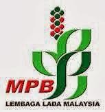 Jawatan Kerja Kosong Lembaga Lada Malaysia (MPB) logo