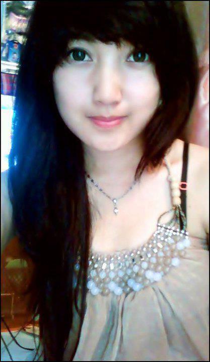 Foto Cewek Hot Bispak