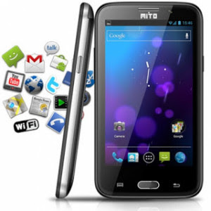 Specifications And Price Mito A355