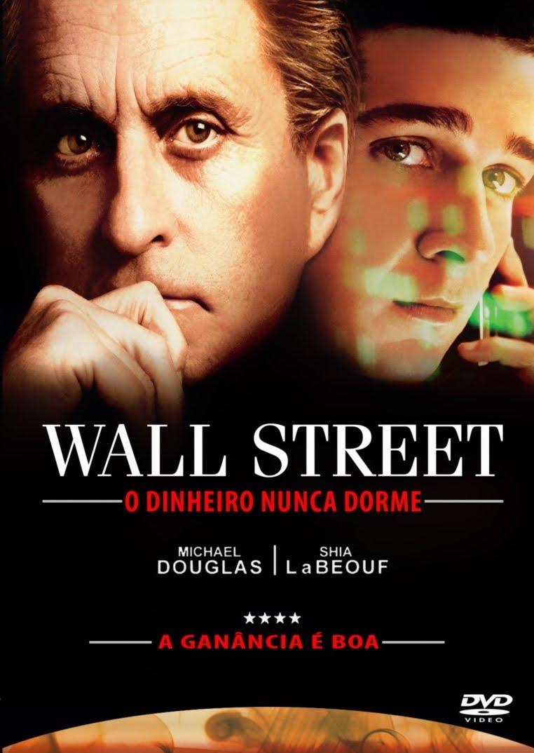 1%2B%25286%2529 Download   Wall Street 2: O Dinheiro Nunca Dorme RMVB Dublado