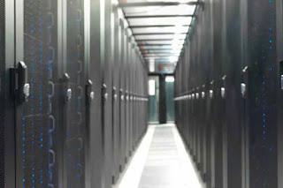 data centre servers