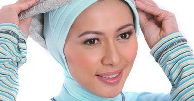 Cara Memakai dan Memasang Jilbab Yang benar Vidio Tutorial ...